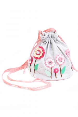 drawstring-bag-delicately-handcrafted-with-crochet-flowers-for-girls-grey-1