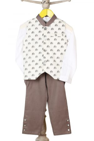 elephant-printed-waistcoat-with-matching-shirt-and-jodhpur-pants-for-boy-1