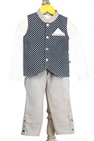 geometric-printed-waistcoat-with-matching-shirt-and-jodhpur-pants-for-baby-boy-1