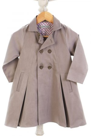 khaki-trench-coat-with-belt-for-baby-girl-1