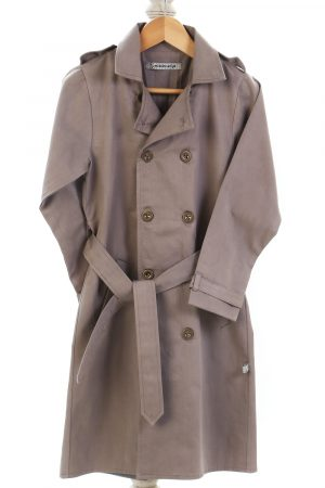 khaki-trench-coat-with-belt-for-boy-1