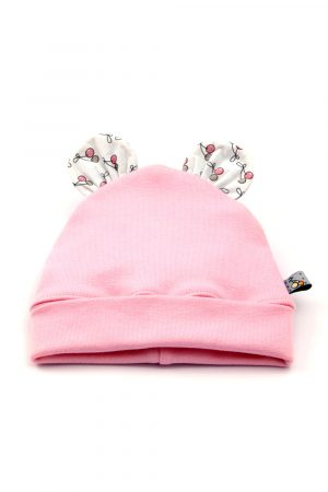 mouse-ear-cap-for-baby-girl-pink-1