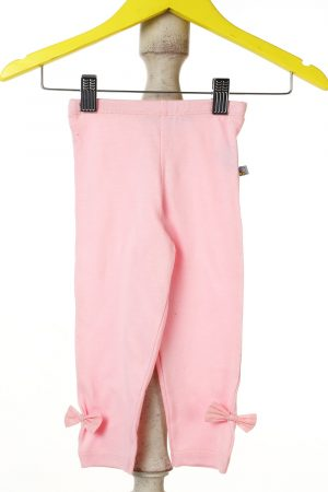 relaxed-fit-leggings-with-small-bows--for-baby-girl-pink-1