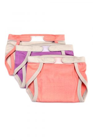 reusable-nappy-set-for-baby-girl-3-piece-for-baby-girl-pink-1