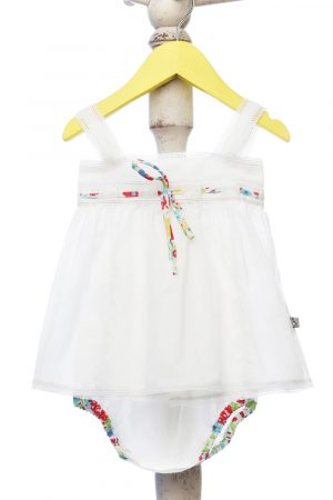 strappy-paneled-blouse-and-shorts-set-for-baby-girl-white-1